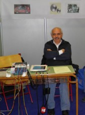 Apostolis, 59, Greece, Athens