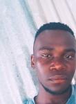 Deric, 26  , Libreville