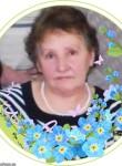Nadezhda, 65  , Petropavlovsk
