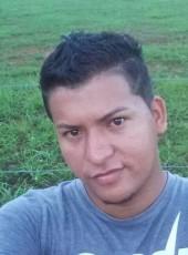 Leodan, 25, Venezuela, Araure