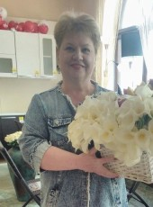 Natalya, 64, Belarus, Vitebsk