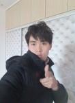 毒狼人, 23, Beijing