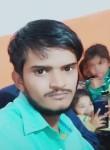 avesh Khan, 18  , Kandla