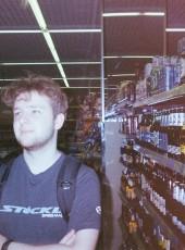 Andrey, 22, Belarus, Mahilyow