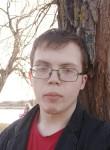 Valeriy, 21, Krychaw