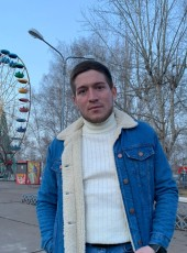 Aleks, 26, Russia, Meleuz