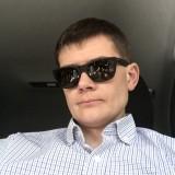 glєb, 33  , Krasyliv