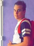 Logan, 20  , Cabries