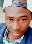 Mamadou Tahiro, 23  , Brussels