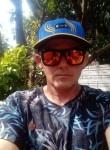 Eziquias , 43, Laranjeiras do Sul