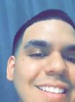 gymay, 20  , Montebello