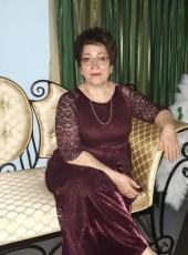 Natalya, 60, Russia, Nadym