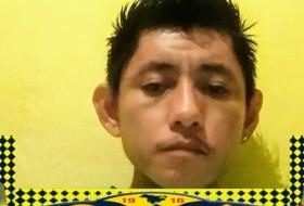 Juanarmando, 36 - Just Me