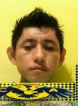 Juanarmando, 36  , Tampico