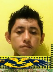 Juanarmando, 36, Mexico, Tampico