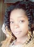 Leslie, 23  , Libreville
