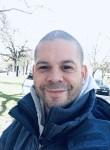 Lee, 37  , Becontree