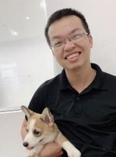 Thịnh, 25, Vietnam, Hue