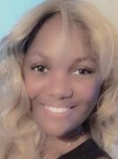 Oneidy Paula, 26, Angola, Luanda