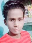 Rinku Kumar, 18  , Bhopal