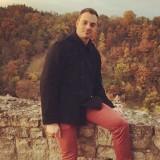 Maurice, 33  , Rothenburg upon Tauber