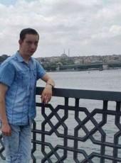 Hasan , 28, Turkey, Istanbul