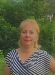 Yana Kalіnіchenko, 43, Kharkiv