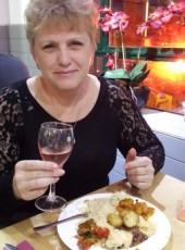 Elena, 61, Russia, Volzhskiy (Volgograd)