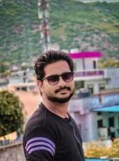 Chirag, 21, India, Bundi