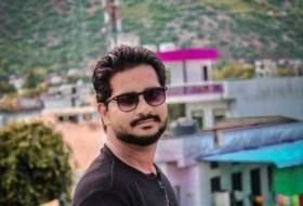 Chirag, 21 - Just Me