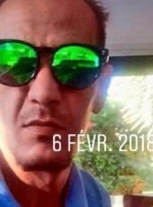 Simo, 40, Morocco, Casablanca