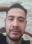 Irvin, 33  , Ecatepec