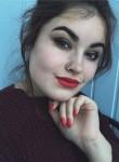 Анжела, 18 лет, Чусовой