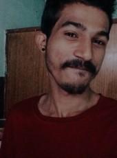 Sudhanshu, 24, India, Nagpur