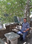 Ramazan, 42, Istanbul