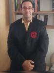 CARLOS JOSE GARCIA, 46  , Fuengirola