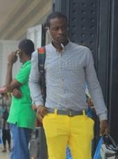 Firmin ronsky, 25, Gabon, Libreville