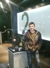 Dmitriy, 53, Russia, Penza