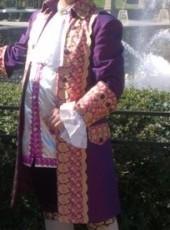 Aleksandr, 42, Russia, Nizhnevartovsk