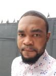 Kibula , 29  , Kinshasa