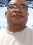 Folarin, 56  , Indianapolis