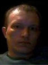 Al, 48, Russia, Ishim