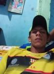 Ricardo, 27, Guayaquil