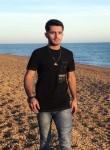Ibrahim, 18, London
