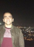 Mahmoud, 26  , Abu Kabir