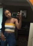 Jalynn Bell, 20, Detroit