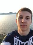Semyen Vasilev, 19  , Koktebel