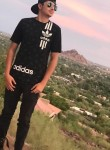 Abdele, 19  , Glendale (State of Arizona)