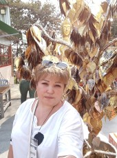 Valentina, 55, Russia, Moscow