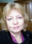 Lyudmila, 61, Saky